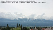 Innsbruck Webcam Nordkette