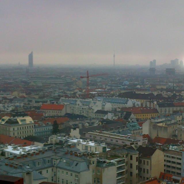 Wien wetter