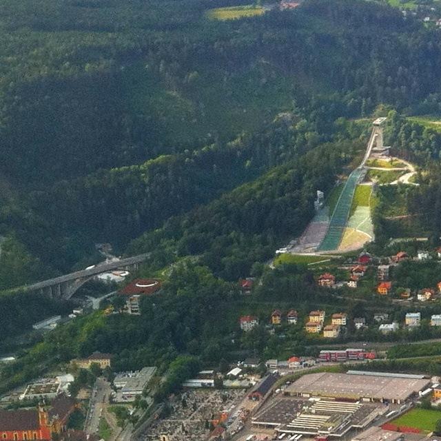 Bergisel Stadion Innsbruck